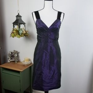 Banana Republic Dress Sleeveless Cocktail Sz 0